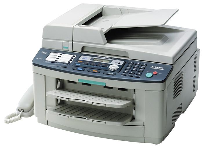 Заправка   принтера Panasonic KX-FLB883RU