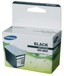 Заправка картриджа Samsung Ink-M40