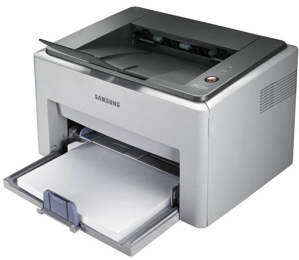 Заправка картриджа Samsung ML-1640/1641 (с обнулением счетчиков, необх