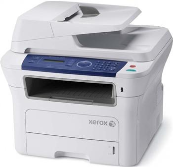 Прошивка Xerox WC-3210
