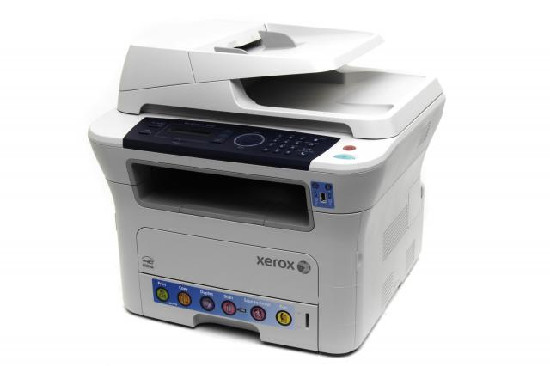 Прошивка Xerox WC-3220
