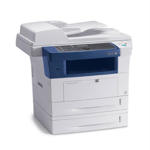 Прошивка Xerox WC-3550