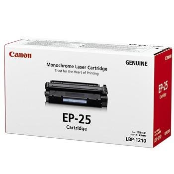 Заправка картриджа Canon EP-25 для Canon LBP-1210
