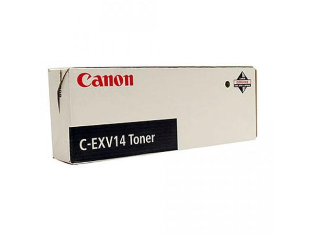 Заправка картриджа Canon C-EXV 14 для копиров IR2016/IR2018/IR2022/IR2025