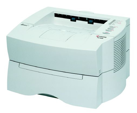 Заправка принтера Kyocera Mita FS 600