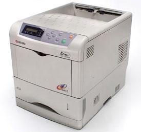 Заправка принтера Kyocera FS C5020N