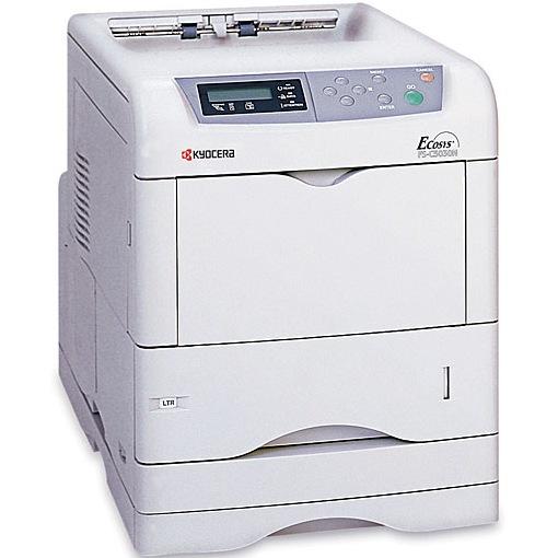 Заправка принтера Kyocera FS 5030N