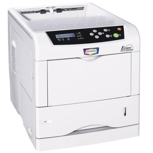 Заправка принтера Kyocera FS C5015N