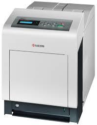 Заправка принтера Kyocera FS C5100DN