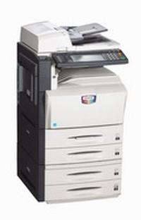 Заправка принтера Kyocera KM C2520