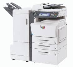 Заправка принтера Kyocera KM C3225