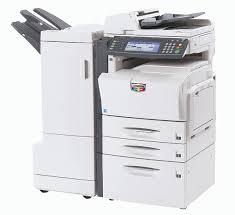 Заправка принтера Kyocera KM C4035E