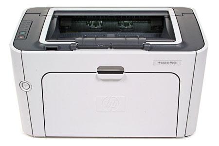 Заправка  принтера HP Laser Jet P1505