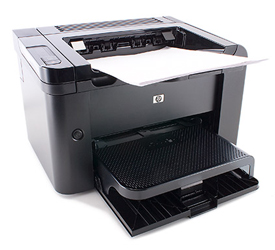 Заправка  принтера HP LaserJet Pro P1606/d/n