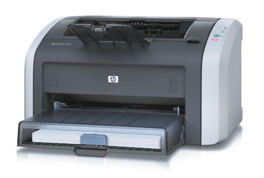 Заправка  принтера HP Laser Jet 1015
