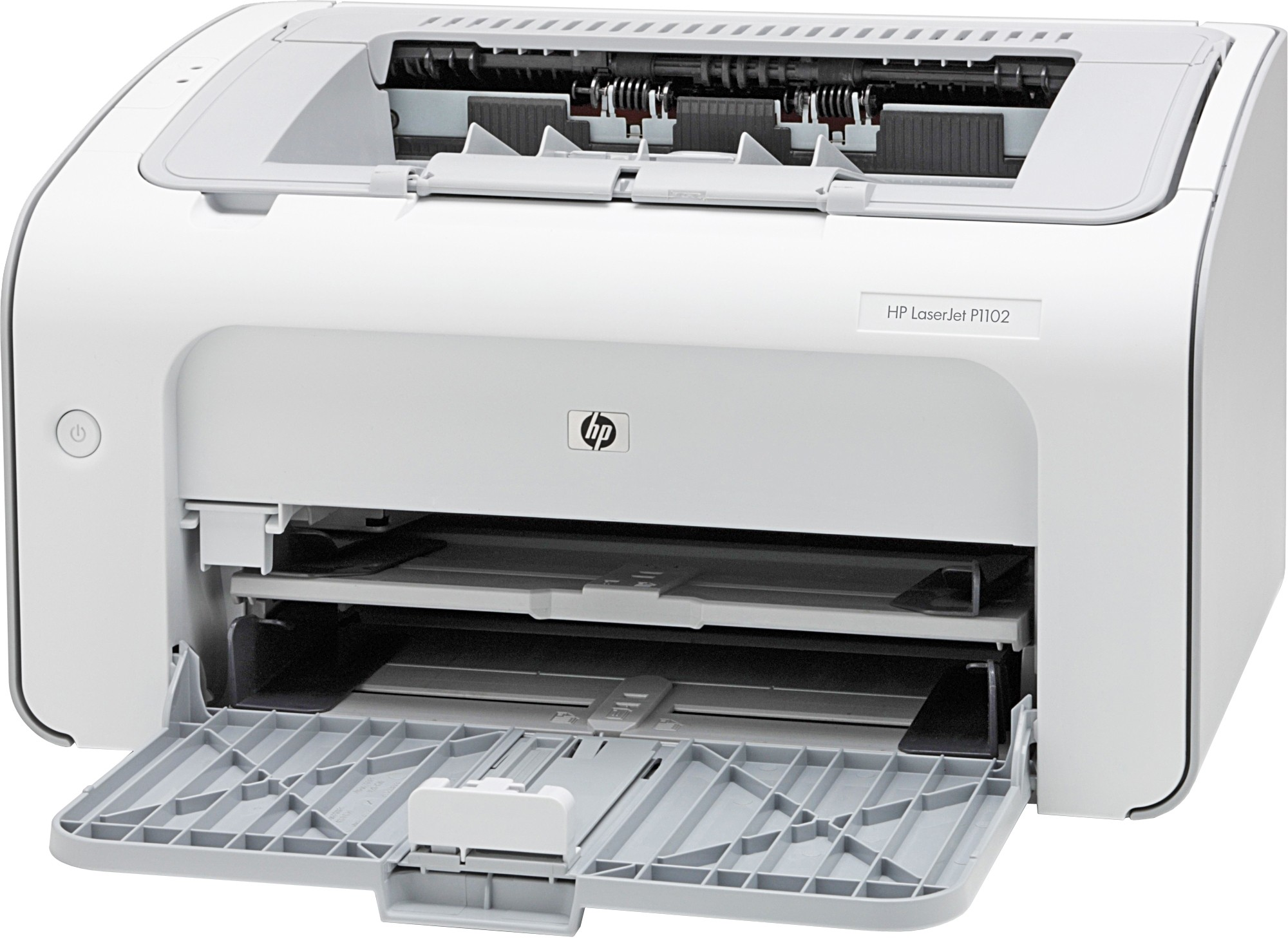 Заправка  принтера HP Laser Jet Pro P1102w