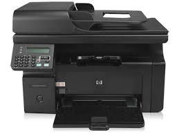 Заправка  принтера HP Laser Jet Pro M1212nf