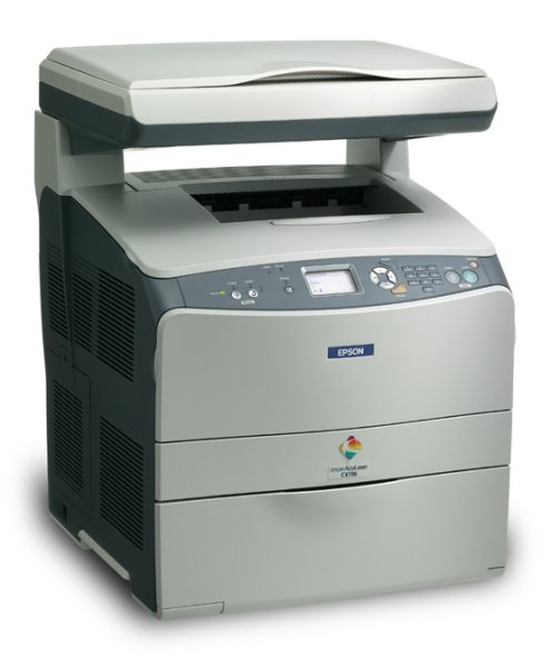 Заправка  принтера Epson AcuLaser CX11N