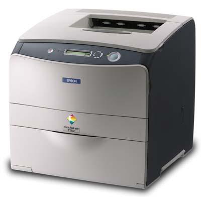 Заправка  принтера Epson AcuLaser C1100