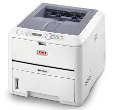 Заправка  принтера OKI B440