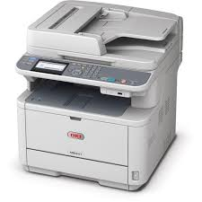 Заправка  принтера OKI MB441