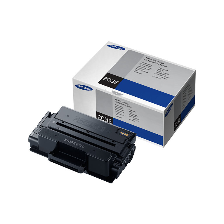 Заправка картриджа Samsung MLT-D203E для Samsung SL M3820 / Samsung Xpress M3870 / Samsung Xpress SL M4070