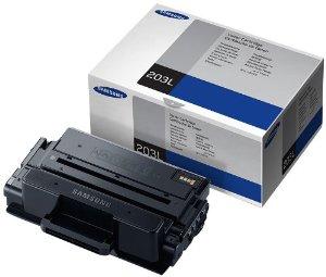 Заправка картриджа Samsung MLT-D203L для Samsung SL M3820 / Samsung Xpress M3870 / Samsung Xpress SL M4070