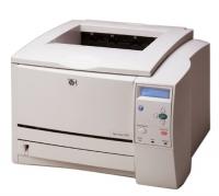Заправка  принтера HP Laser Jet 2300