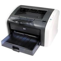 Заправка  принтера HP Laser Jet 1012