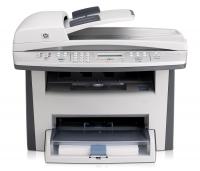 Заправка  принтера HP Laser Jet 3052