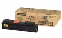 Заправка картриджа Kyocera TK 440