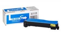 Заправка картриджа Kyocera TK 550C