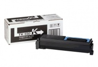 Заправка картриджа Kyocera TK 550K