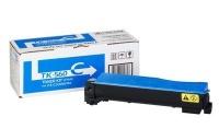 Заправка картриджа Kyocera TK 560C