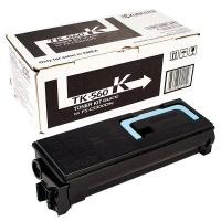 Заправка картриджа Kyocera TK 560K
