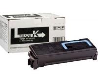 Заправка картриджа Kyocera TK 570K
