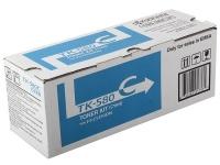 Заправка картриджа Kyocera TK 580C