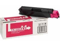 Заправка картриджа Kyocera TK 580M