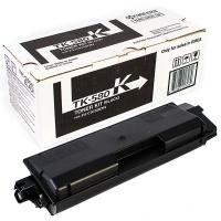 Заправка картриджа Kyocera TK 580K