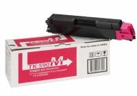 Заправка картриджа Kyocera TK 590M