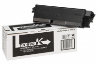 Заправка картриджа Kyocera TK 590K