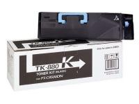 Заправка картриджа Kyocera TK 880K