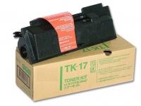 Заправка картриджа Kyocera TK 17