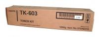 Заправка картриджа Kyocera TK 603