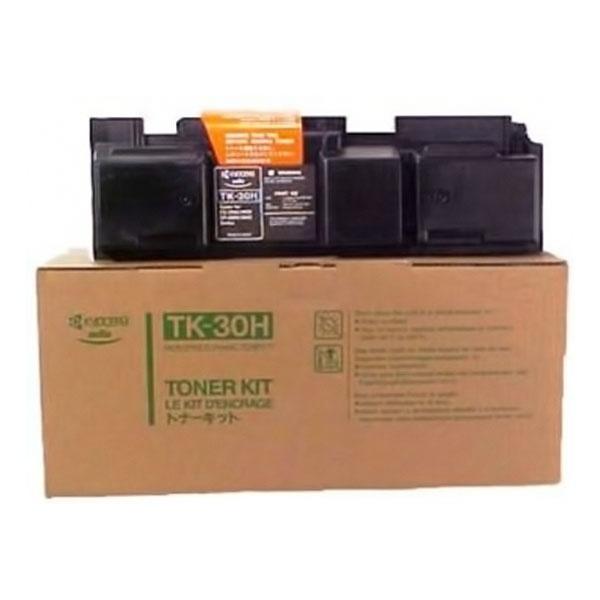 TK-30H тонер-картридж для принтеров Kyocera FS-7000+/9000 (TK30H)