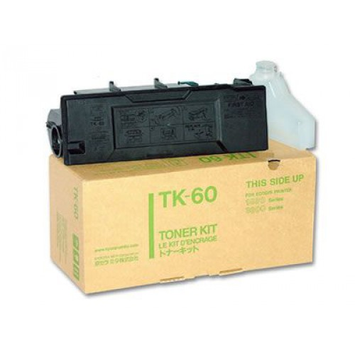 TK-60 тонер-картридж для принтеров FS-1800/1800+/3800 Kyocera (TK60)