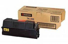TK-330 тонер-картридж принтера FS-4000DN Kyocera (tk330)