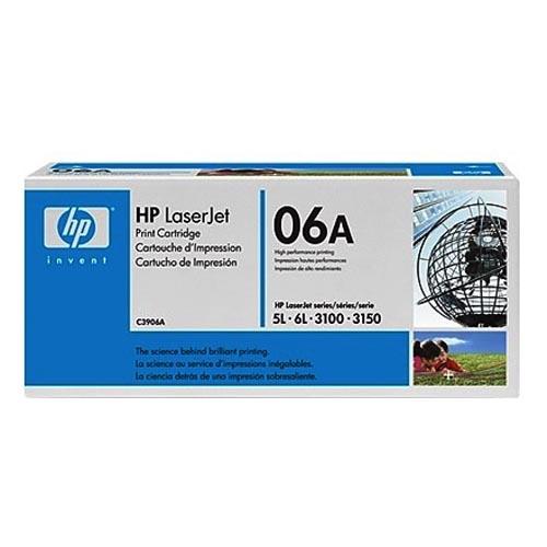 Картридж HP C3906A OEM