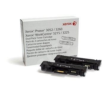 Заправка картриджа XEROX PHASER 3052 Картридж 106R02782/106R02778