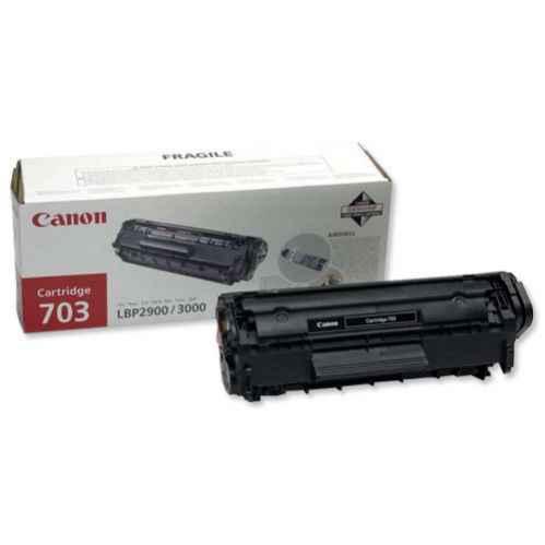 Картридж Canon 703 OEM